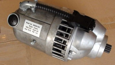 Induction motor gear box 1 2 hp 87740 fits for ridgid 300 for 1 2 hp induction motor