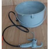 418 Oiler Pump Gun fits for Ridgid 300 535 700 12R threader