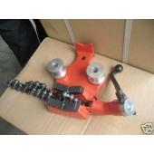 BC510 Ridgid Style 40210 Top Screw Bench Chain Vise
