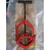 "H4S HINGED PIPE CUTTER 2""-4"" compatible with REED 03120 & Ridgid"
